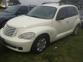 Chrysler Pt Cruiser 2.4 Classic 2007 Oportunidad!!!