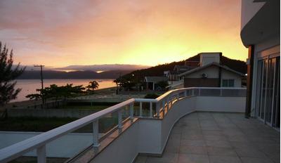 Casa Em Praia De Fora, Palhoça/sc De 300m² 3 Quartos À Venda Por R$ 1.349.000,00 - Ca176349