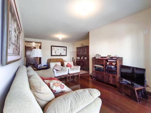 Apartamento Com 2 Dormitórios À Venda, 90 M² Por R$ 500.000,00 - Alto - Teresópolis/rj - Ap1061