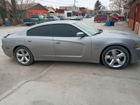 Dodge Charger 5.7 Rt Aa Ee B/a Abs Cd Qc V8 At 2011