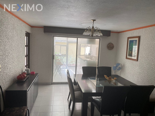 Imagen 1 de 11 de Vendo Casa En Condominio En Planetario Lindavista, Gustavo A. Madero, Ciudad De México