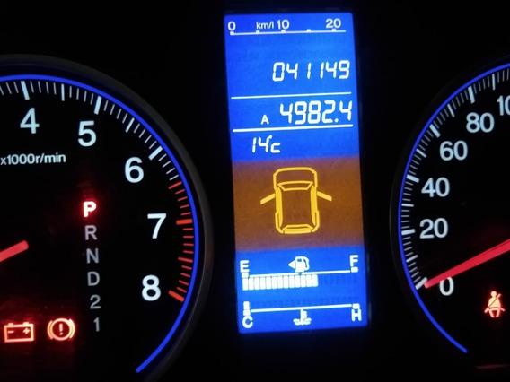 Honda Crv 4x2 2011 Autom, 41 Mil Km!negra,divina,única Duena