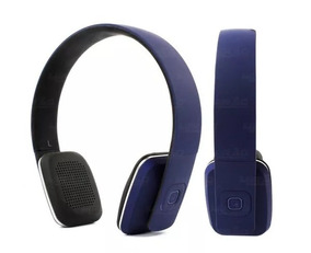 Headphone Hipermúsica Bluetooth Com Microfone Infokit Hbt500