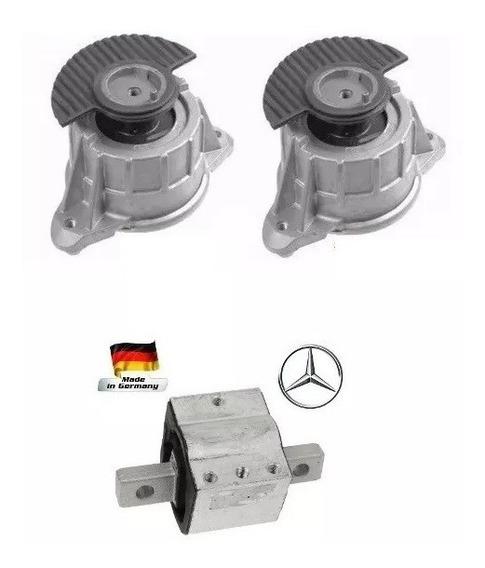 03 Coxim Motor Mercedes C180 C200 C220 C230 C250 C280 07/13
