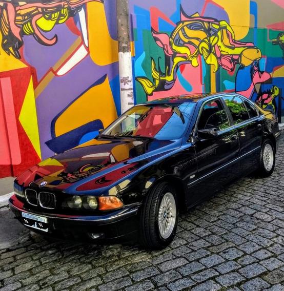 Bmw 540i 4.4 Serie 5 V8