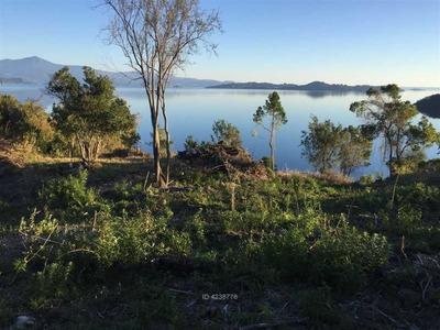 Parcela Orilla De Lago Ranco, En Condomi