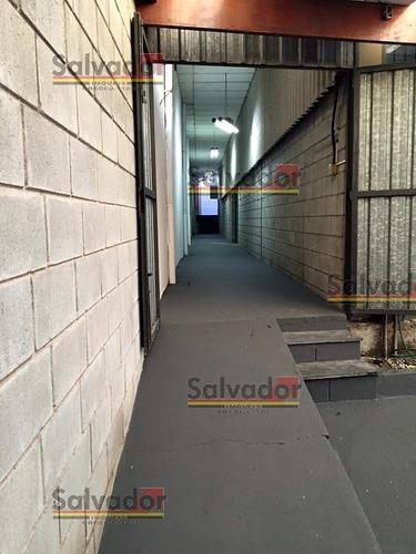 Galpão Em Bosque Da Saúde  -  São Paulo - 4288