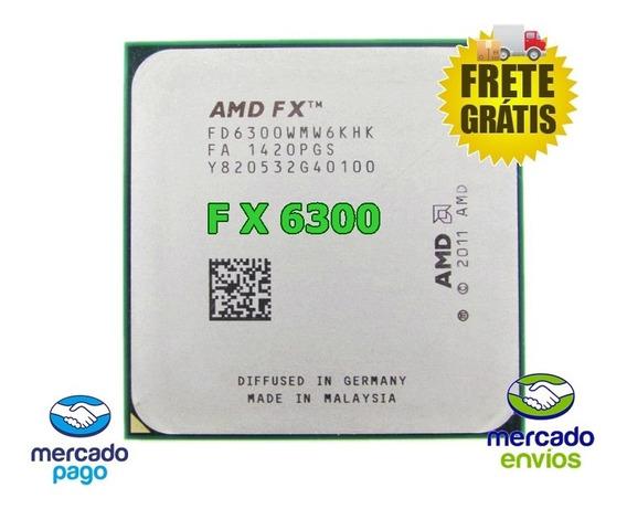 Fx 6300 Hexa-core 3.5ghz
