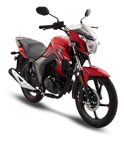 Honda Cg 160 2020 | Haojue Dk 150s Fi 2020 0km - (a)