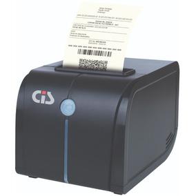 Impressora Pr 2500 Termica, Usb Ethernet Cis Nfc-e, Cupom