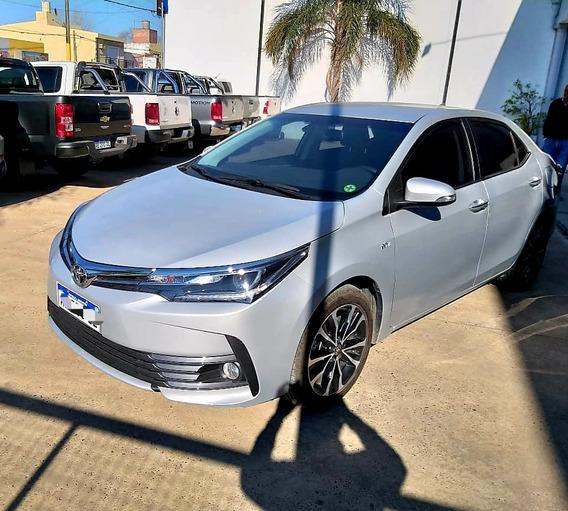 Toyota Corolla 2019 1.8 Se-g Cvt 140cv