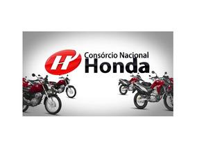 Honda Consórcio Nacional