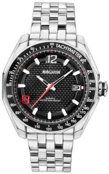 Relógio Masculino Magnum Business Ma32176t