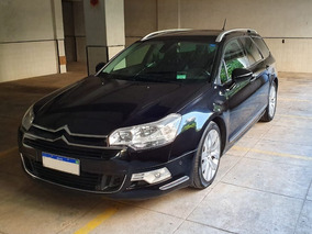 Citroën C5 Tourer 2.0 Exclusive 2011