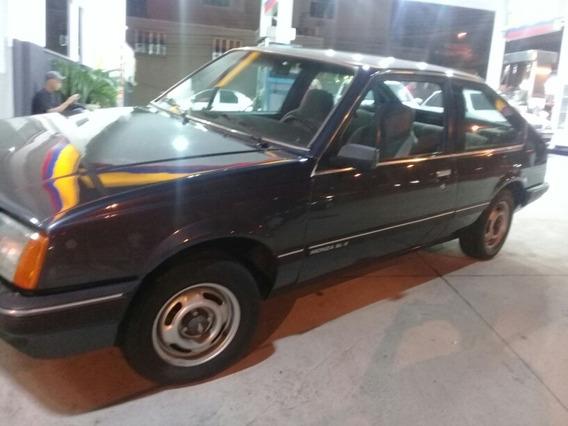 Chevrolet Monza Sle 1.6 Alcool 4marc