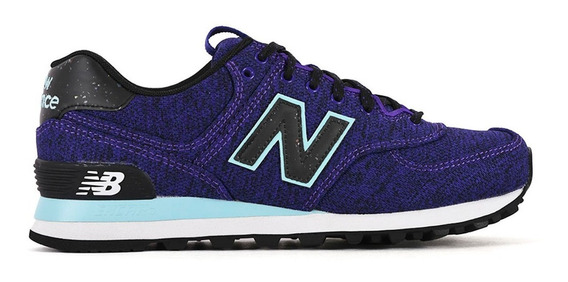 Zapatillas New Balance Dama Wl574pte