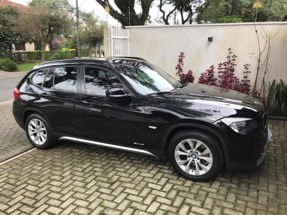 Bmw X1 2.0 Sdrive 18i Top 5p 2012