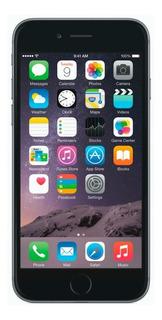 iPhone 6 64gb Usado Seminovo Cinza Espacial Mt Bom