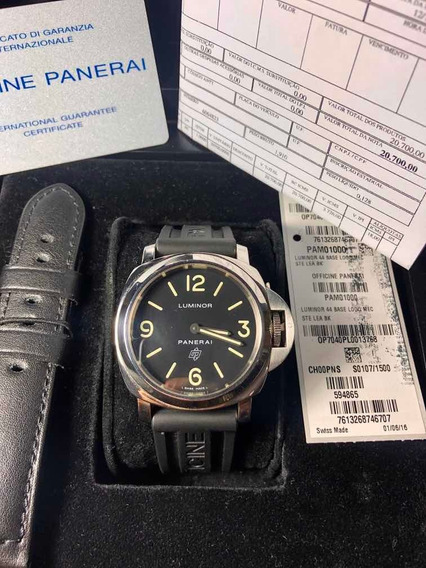 Panerai Luminor Marina - Pam01000