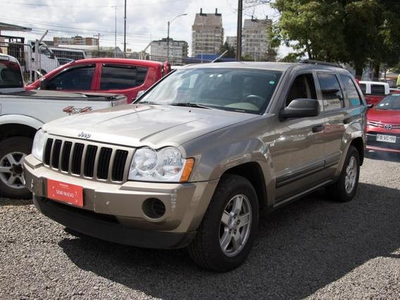 Jeep Grand Cherokee V6 Diesel 3.0 Full 4x4 2007