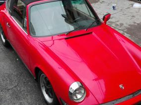 Porsche Sc Targa