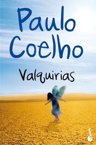 Imagen 1 de 3 de Valquirias De Paulo Coelho - Booket