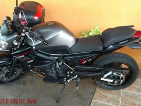 Yamaha Xj6 N, Xj6sp