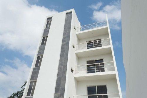 Renta De Oficina En Tampico, Col. Arenal