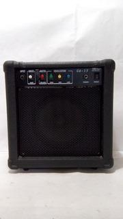 Amplificador De Guitarra Ciclos 15w Ga-15