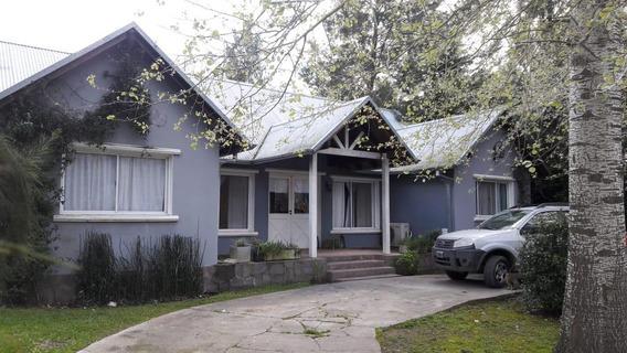 Casa - Barrio Privado El Lauquen