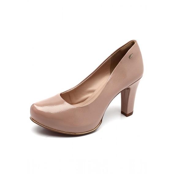 Sapato Dakota Feminino Casual B9851 - Noz