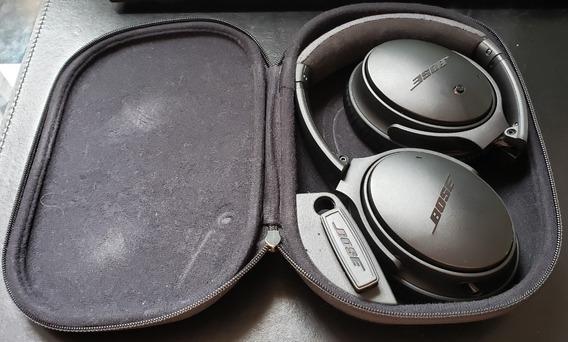 Fone Bose Qc25 Quietconfort Special Edition