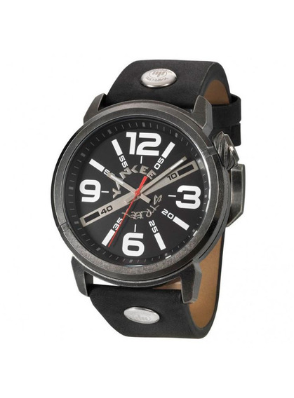 Relógio Yankee Street Masculino - Ys30461p - Cor Preto