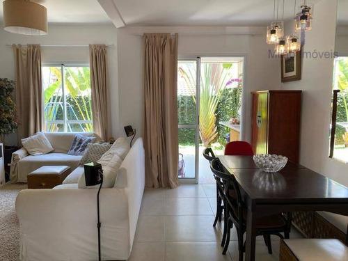 Casa Com 3 Dormitórios À Venda, 106 M² Por R$ 565.000,00 - Aparecidinha - Sorocaba/sp - Ca0470