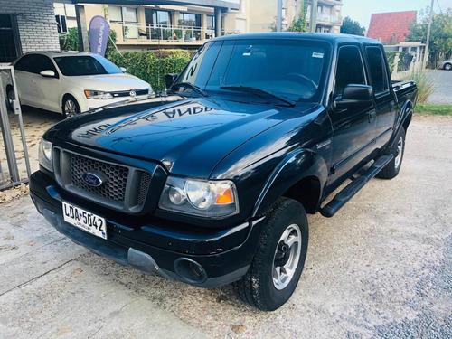 Ford Ranger 2.3 Xlt 4x2 D/c