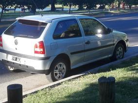 Volkswagen Gol 1.6 Mi Comfortline