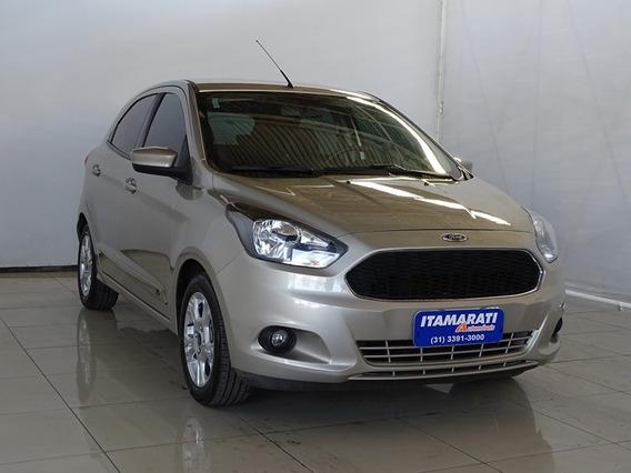 Forf Ka Hatch 1.5 Sel (2756)