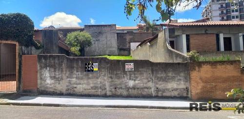 Terreno À Venda, 300 M² Por R$ 240.000 - Vila Trujillo - Sorocaba/sp - Te1155