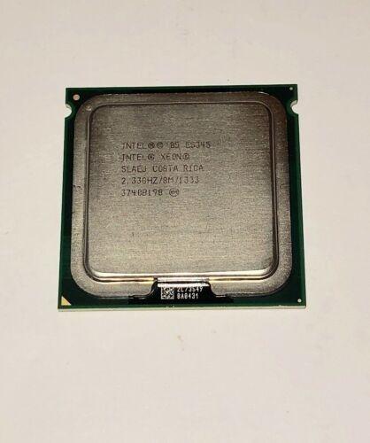 Processador E5345 P/ Servidor Dell 2900 2950 1900 1950 - 771