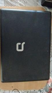 Notebook Compaq Presario C700 En Desarme