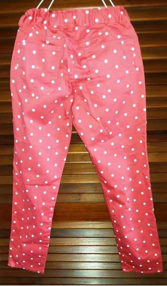 Pantalon Para Niñas Gap Kids Nuevo Talla 12