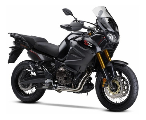 Yamaha Xtz 1200 Ze 0 Km