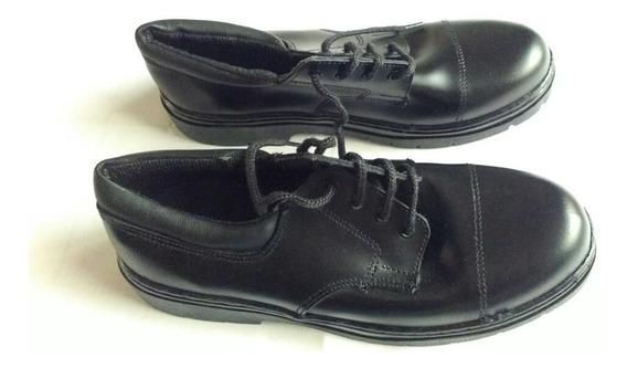 Zapato Trabajo-vigilancia N° 43
