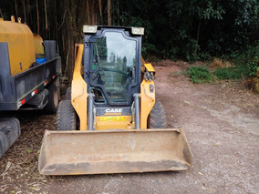 Bobcat Case Sr175