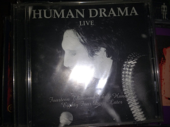 Human Drama - Fourteen Thousand Three Hundred... Kotin