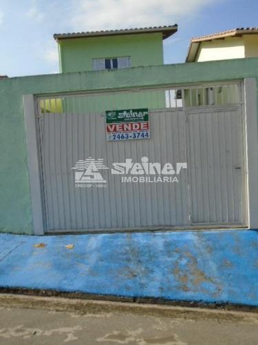 Imagem 1 de 14 de Venda Sobrado 3 Dormitórios Jardim Do Triunfo Guarulhos R$ 450.000,00 - 34206v