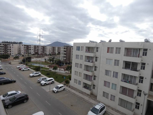 Condominio Paseo San Carlos Iv