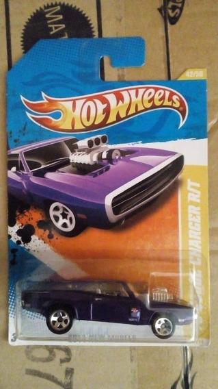 Hotwheels Dodge Mopar Años 60y70 Parte 2 Escala 1/64 Nuevos!