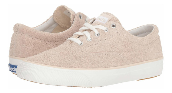 Zapatillas Mujer Keds Anchor Hairy Suede