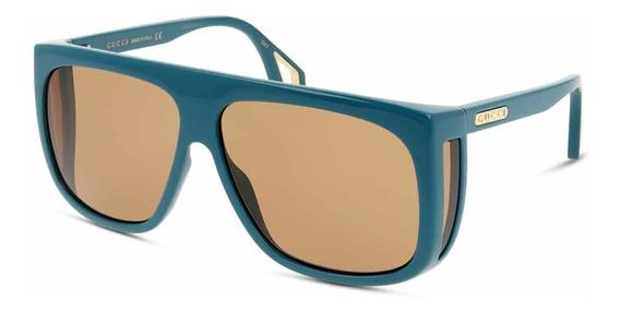 Lentes Gucci 0467 Blue